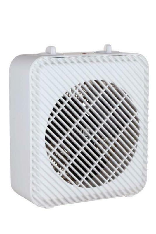 Electric Space Heater Cool Air