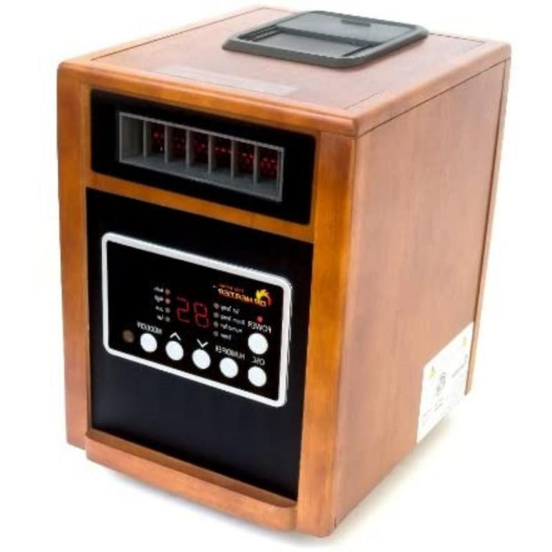 Elite Series Heating System Heater with Built-I