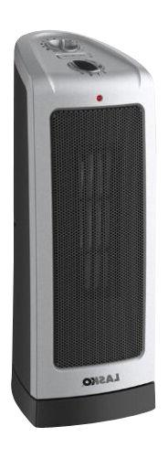 heater oscillating ceramic tower space 1500w electric