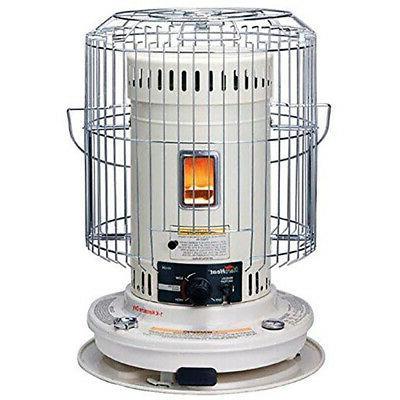 heatmate indoor outdoor portable convection kerosene space