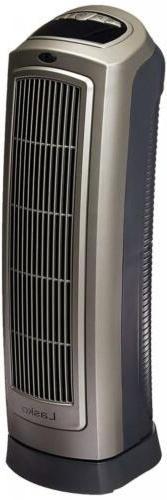Lasko 755320 Ceramic Space Heater with Digital Display and R