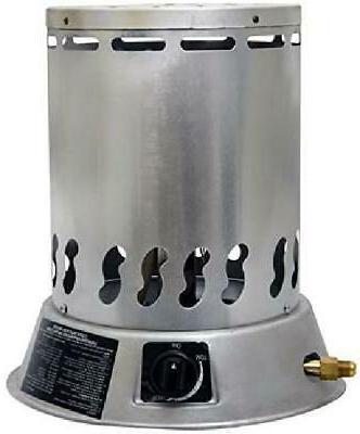 Mr. Heater Corporation F270470  Convection Heater, 25k BTU/H