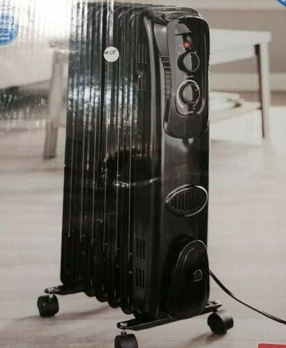 new convection electric radiator ho 0270b space