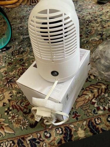 Portable Heater Air Winter Room Warm Hot