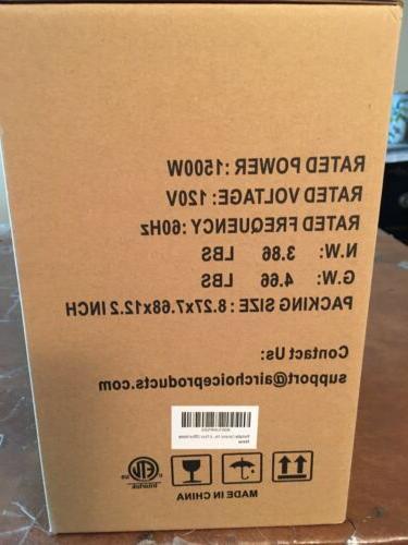 PTC Space - Air Portable in Box!