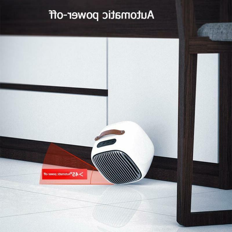 Small Portable Heater 1000 Watt Element Room Under