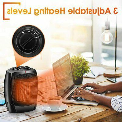 Air 1500W Portable Electric Up to