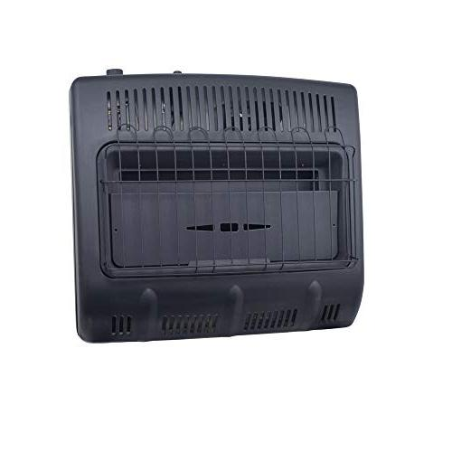 Mr. 30,000 BTU Natural Gas Heater -