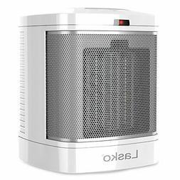 Lasko CD08200 Ceramic Bathroom Heater Heats up to 225 sq. ft