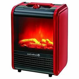 Mini Electric Fireplace