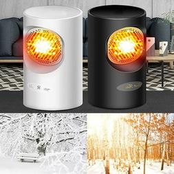 MINI Portable Fast Heater Heated Heating Electric Cooler Hot