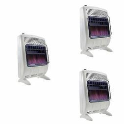 mr heater 20000 btu vent free blue