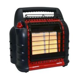 Mr. Heater Space Heater Portable Radiant Propane Cabin Home