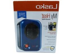 Lasko My Heat Personal Portable Electronic Ceramic Heater De