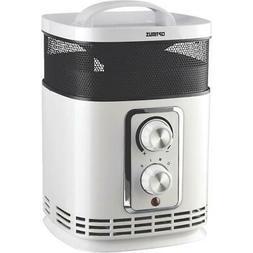 Optimus 1500-Watt 120-Volt Oscillating Tower Ceramic Space H