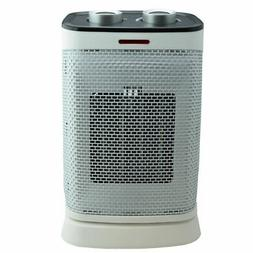 Andily Oscillating Space Heater Electric Heater for Home and