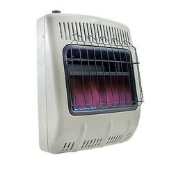 New Other Mr Heater F299721 MHVFB20NGT Vent Free Blue Flame