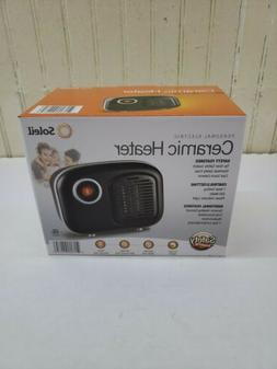 personal electric portable space ceramic heater 250