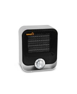 Crane Personal Space Heater With Adjustable Heat Settings Bl