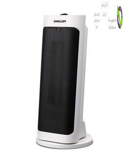Pelonis Ph-19J Pisa Tower Portable Ceramic Space Heater With