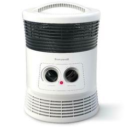 Portable Space Heater Honeywell 360 Degree Surround Heat, HH