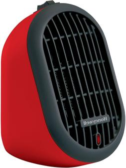 Portable Space Heater Electric Hot Room Office Desk Thermost