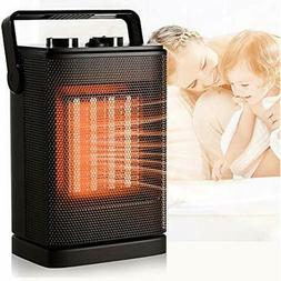 Portable Space Heater, Mini Electric For Office Desk Home Be