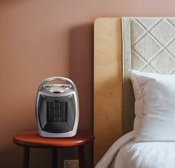 Portable Space Heater w/ Overheat Protection, Ceramic. Offic