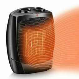 ptc903 1500w portable space heater black
