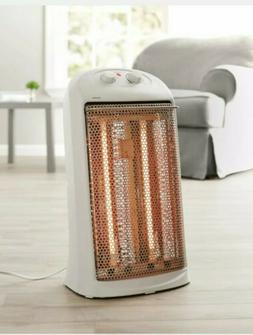 Mainstays Quartz Electric Tower Space Heater Indoor White 2
