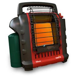 Radiant Propane Gas LP Small Portable Space Heater 9000 BTU