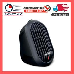 Honeywell Small Space Heater Ceramic Heater Low Wattage, 250