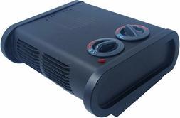Space Heater Electric Mini AC Fan Room Heater Office Quiet P