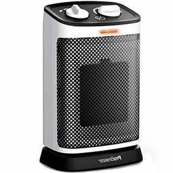 Pro Breeze Space Heater – Premium 1500W Oscillating Electr