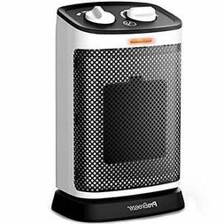 Pro Breeze Space Heater – Premium 1500W Oscillating