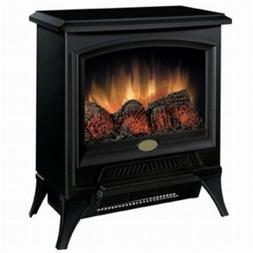 Space Heaters Compact Stove Style Electric Fireplace Space H