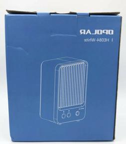 OPOLAR Space Portable Ceramic Heater, 600 Watt Personal Mini