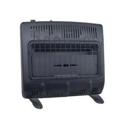 Mr. Heater Vent-Free 30,000 BTU Natural Gas Garage Heater -