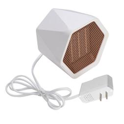 Winter Warmer Mini Space Heater for Home Table Office Desk B